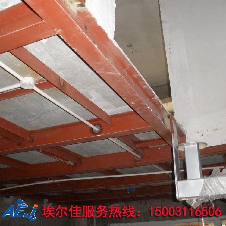 纤维水泥压力板承重楼板
