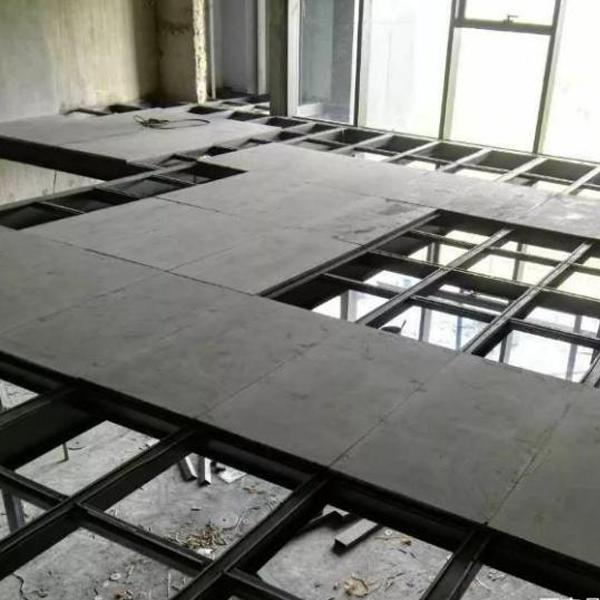 LOFT钢结构夹层楼板价格.