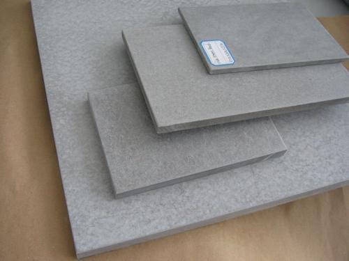 纤维水泥板性能指标参数