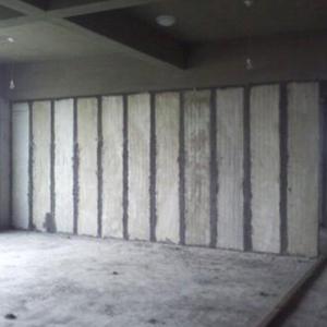 水泥板厂.