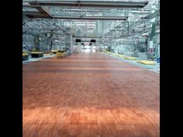 木紋水泥板與木板的區別是什么?