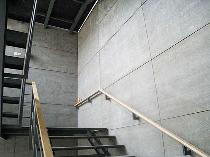 纤维水泥板隔断墙