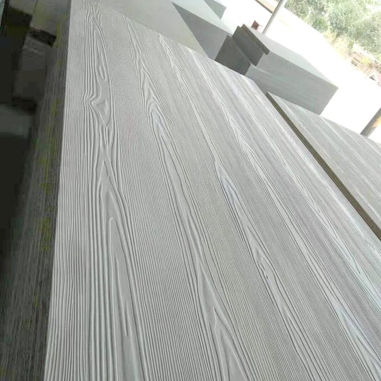 木纹水泥挂板优点