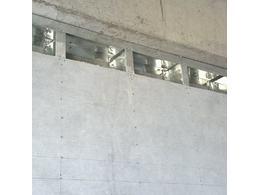 新疆烏魯木齊纖維水泥板隔墻項目