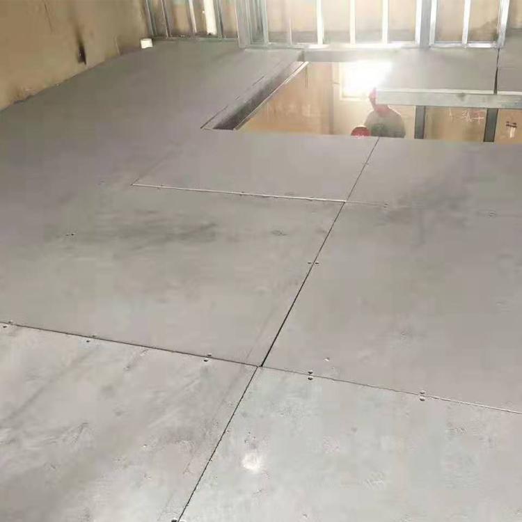 LOFT夾層樓板厚度一般多少