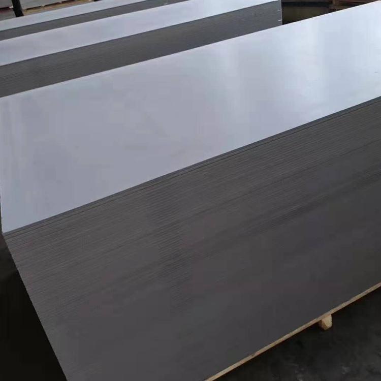 纤维水泥压力板施工