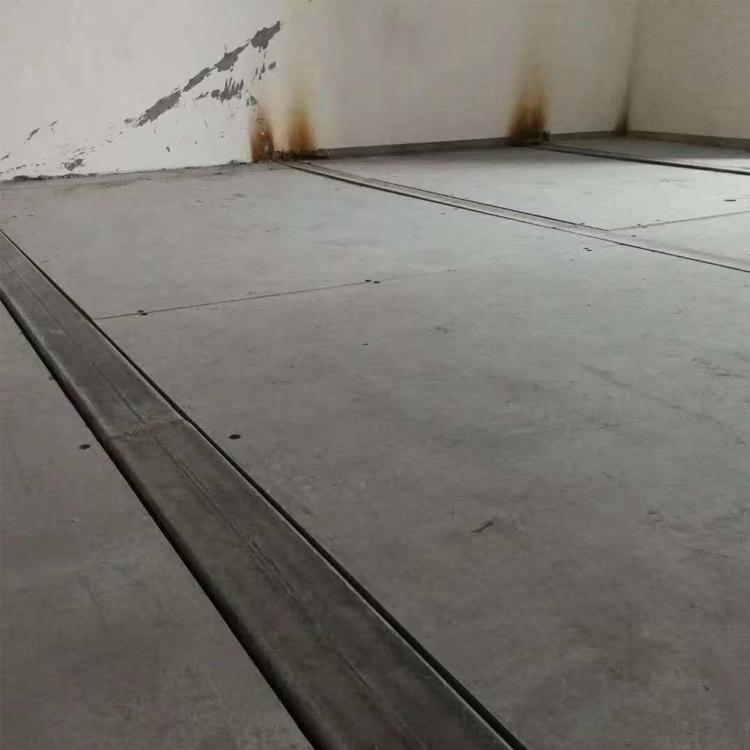 纤维水泥压力板厚度如何选择?