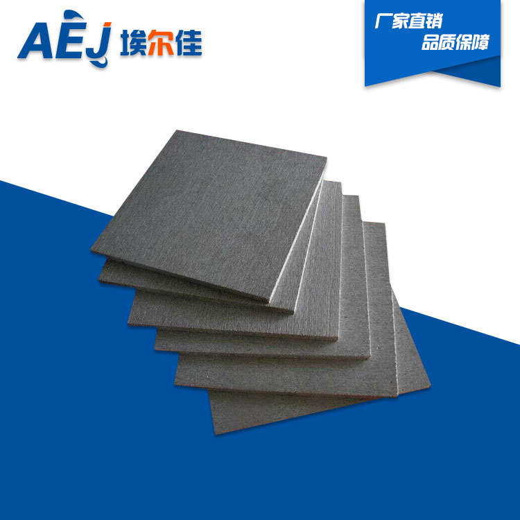 纤维水泥板规格有几种?
