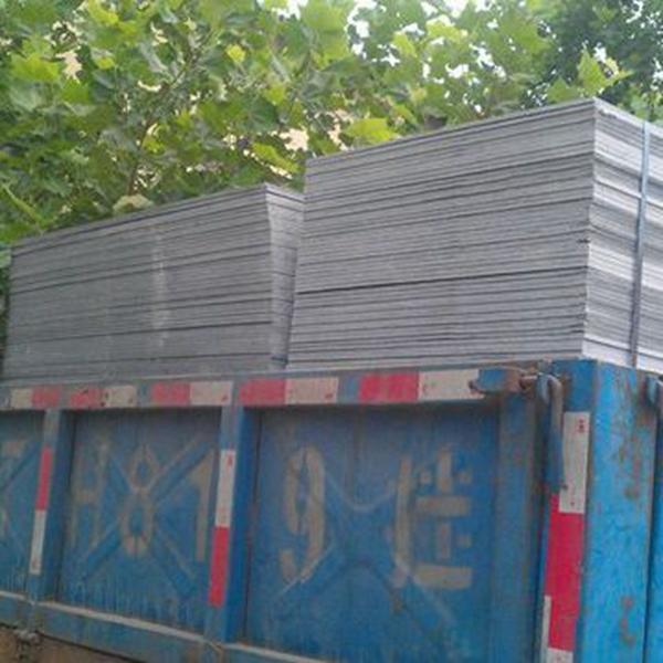 纤维水泥板的厚度