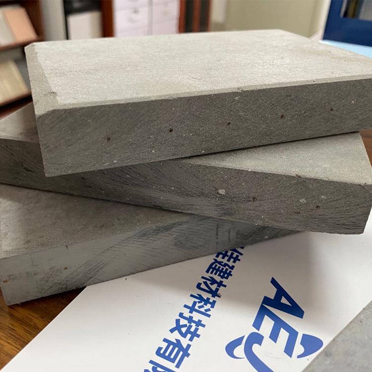 高密度纤维水泥压力板