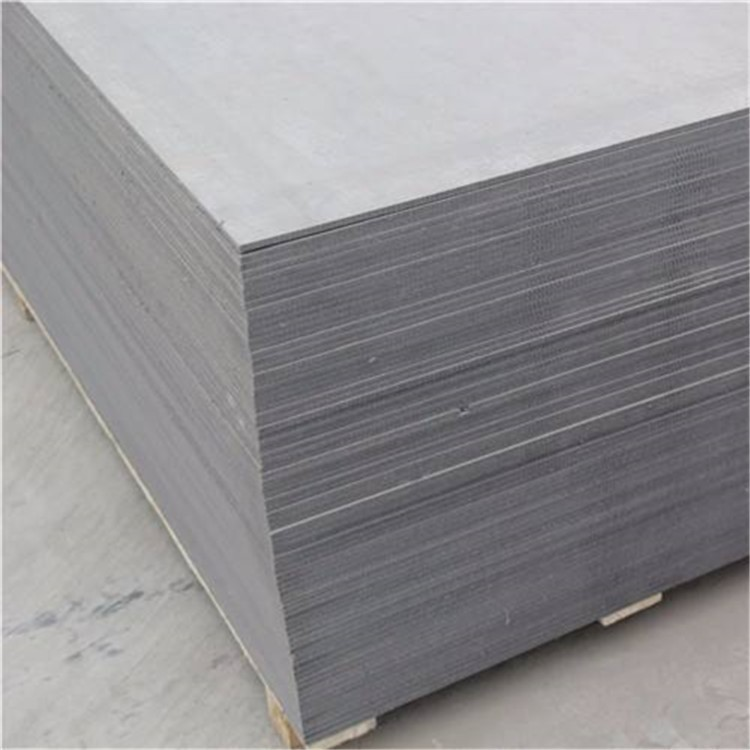 无石棉纤维水泥板特点