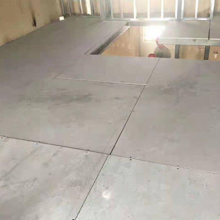 LOFT水泥壓力板