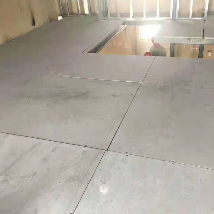 loft水泥閣樓板