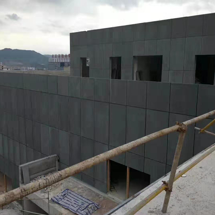 纤维水泥外墙板