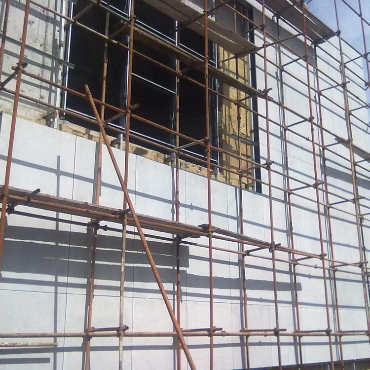 埃尔佳纤维水泥外墙挂板
