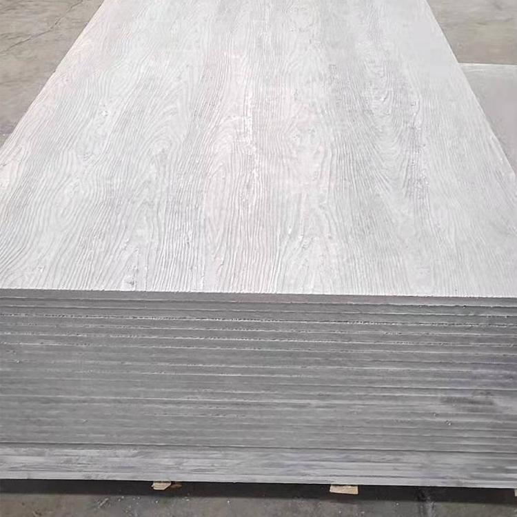 木紋纖維水泥板