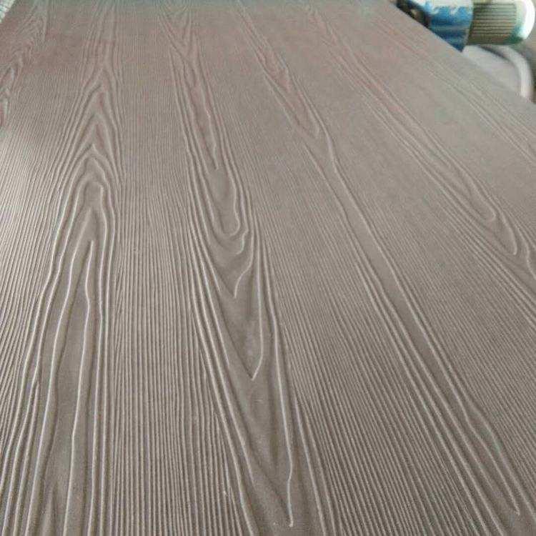 木纹水泥板保养