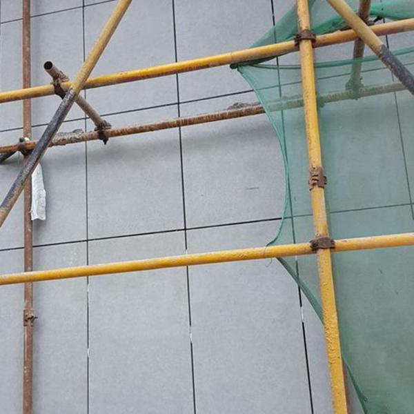 纤维水泥板施工