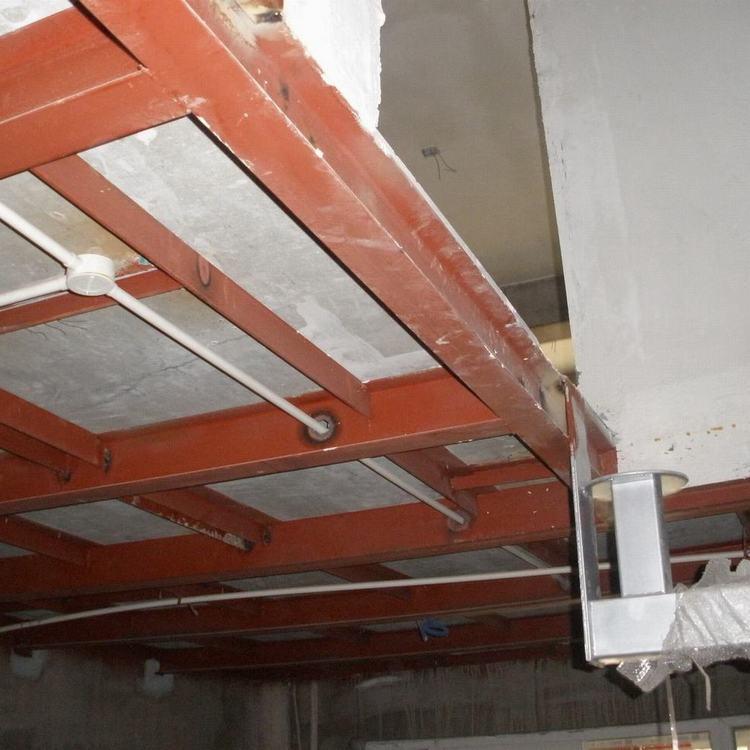 钢结构楼层板价格