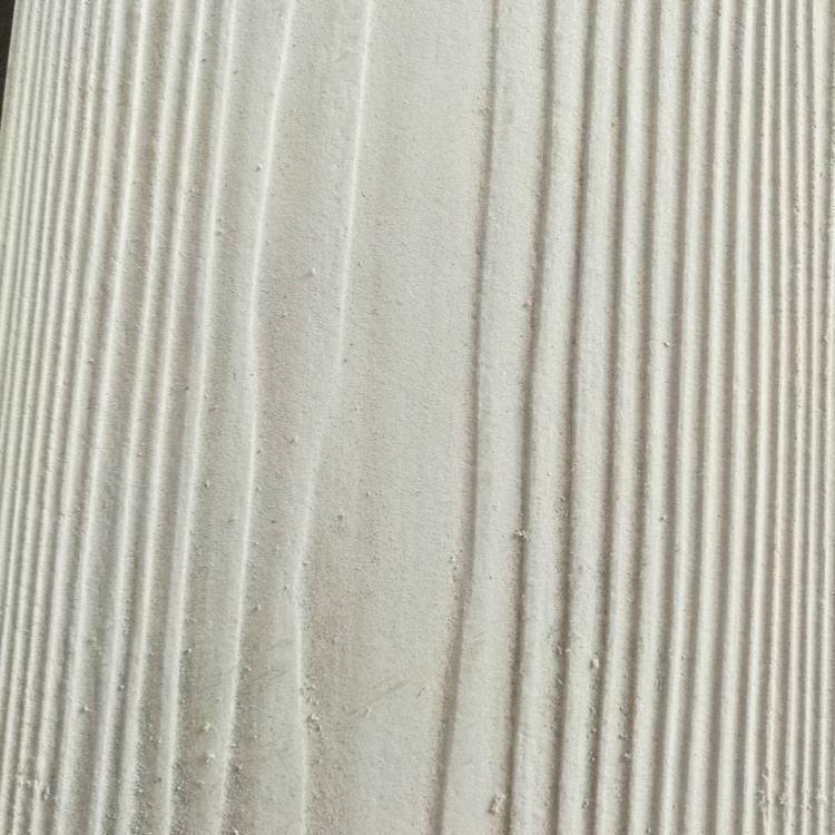 水泥木纹板安装
