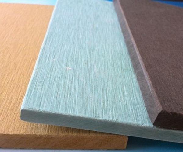 通体板(多彩板)主要特点以及通体板屋面防水改良