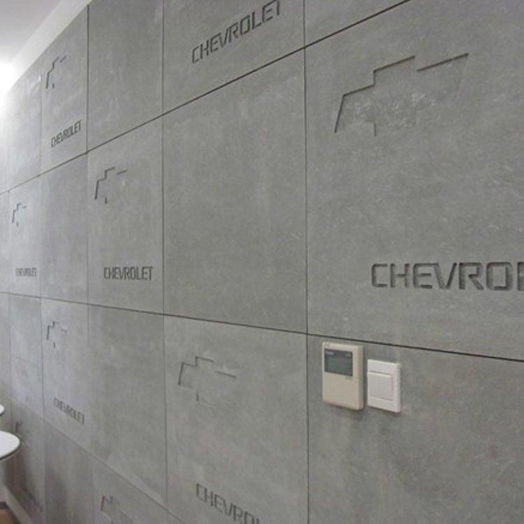 石家莊纖維水泥外墻掛板